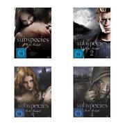 Twilight 1-4