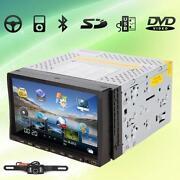 Double DIN Car Stereo GPS