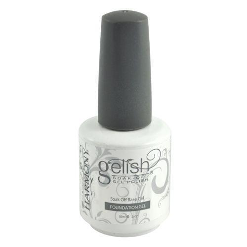 Gelish Foundation: Nail Care, Manicure & Pedicure