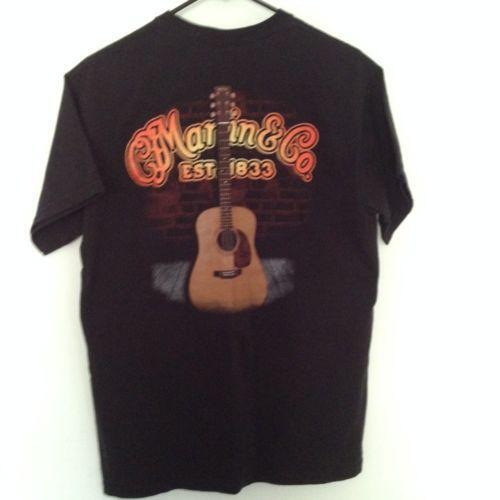 Martin Guitar Shirts : martin guitar shirt ebay ~ Vivirlamusica.com Haus und Dekorationen
