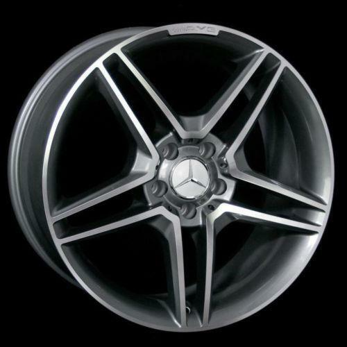 E63 Amg Wheels Ebay