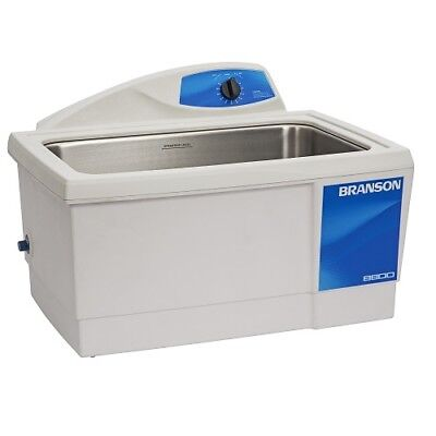 Branson M8800 Ultrasonic Cleaner W Mechanical Timer Cpx-952-816r