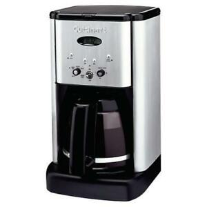 OPENBOX 16TH AVE NW - CUISINART BREW CENTRAL 12 CUP COFFEEMAKER  - 0% FINANCING AVAILABLE
