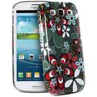 Samsung Galaxy S3 Case Daisy