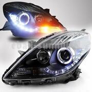 Nissan Sunny Headlights