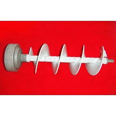 Ugolini Granita Machine Magnetic Auger