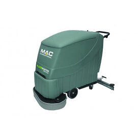 New MAC International Floormaster SD700T Pedestrian Industrial Automatic Traction Scrubber Dryer