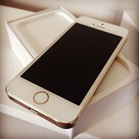 IPHONE 6 GOLD 16g Perfect Condition(July 2016)