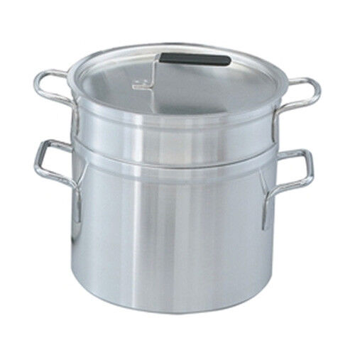 Double Boiler - 11 Qt. Top, 12 Qt. Bottom Capacity