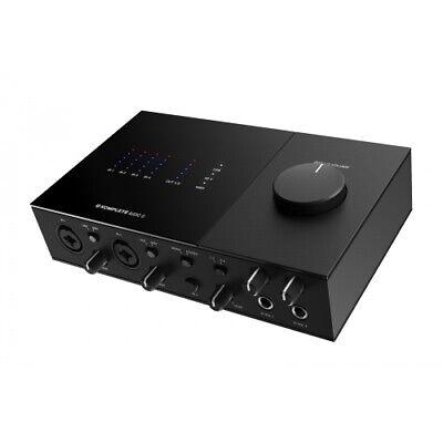 Native instruments - Komplete Audio 6 MK2 segunda mano  Embacar hacia Spain