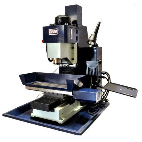 Mini Cnc Milling Machine Ebay