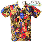 Unbranded Animal Print Hawaiian Casual Shirts for Men