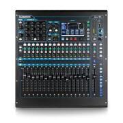 Allen Heath Digital Mixer
