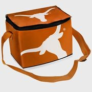 Texas Longhorns Cooler
