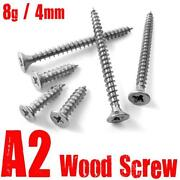35mm Wood Screws