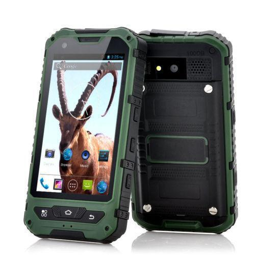 Unlocked & 4G LTE Network: The unlocked Blackview bv Pro is a rugged international smartphone,used in America, Asia, Europe, Africa etc., compatible with AT&T and TMOBILE in US.
