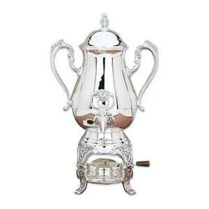 Best Silver Plated Coffee Urn