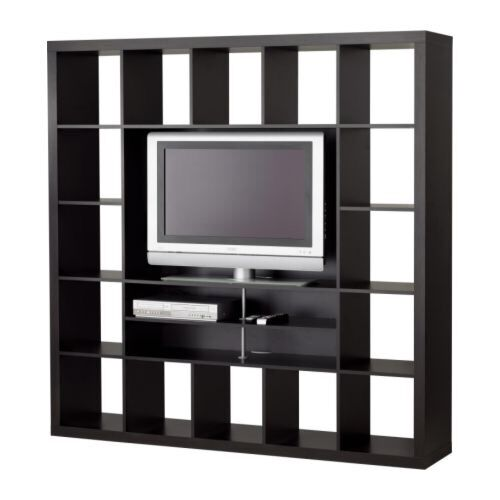 ikea expedit tv regal aufbauanleitung. Black Bedroom Furniture Sets. Home Design Ideas