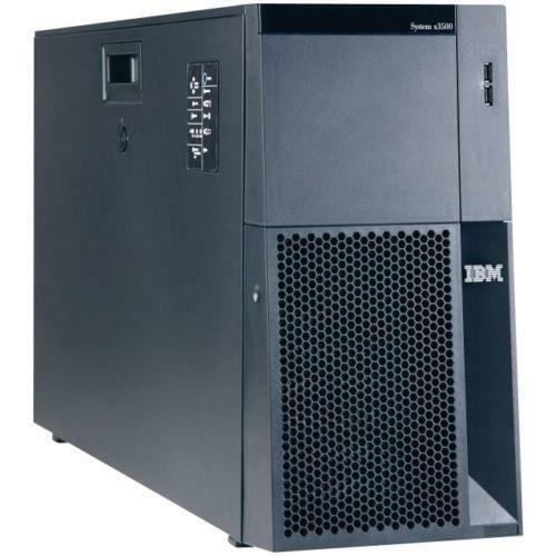 Ibm X3500 Enterprise Networking Servers Ebay