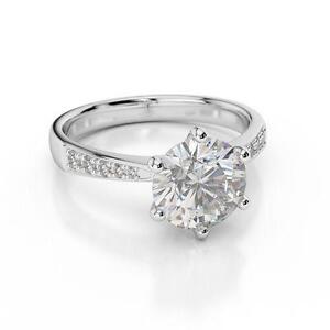 1 2 Carat Diamond Ring