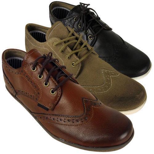 431de48b7b4 Ben Sherman Shoes