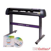 US Cutter Plotter