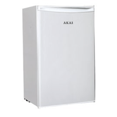 Akai Mini frigo Bar Frigorifero piccolo 90 Litri Classe A+ Bianco AKFR101W-X