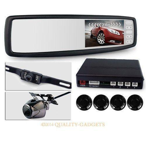 Rear View Mirror Camera Bluetooth Ebay