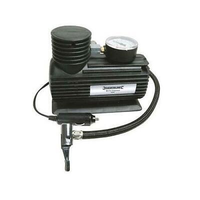 GE6284 Silverline Mini Compresor de Aire 12V CC de Automoción de la...