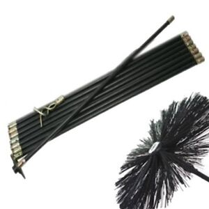 CHIMNEY-SWEEP-SWEEPING-BRUSH-DRAIN-ROD-SET