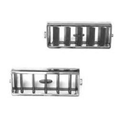 69 70 71 72  Chevelle & El Camino Center Dash Air Vent Outlet 1 Pair