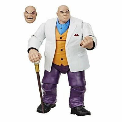 Spider-Man Marvel Legends Series Kingpin Figure - Exclusive (AUGUST PRE-ORDER)