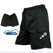 Cycling Shorts Medium