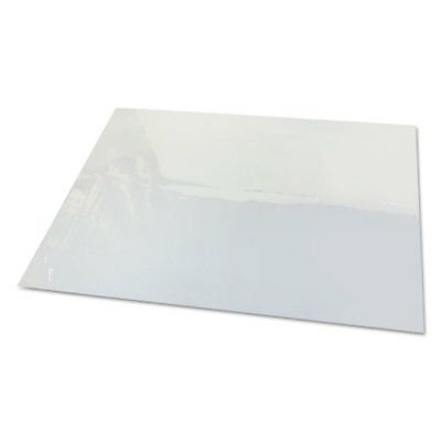 Second Sight Clear Plastic Desk Protector 40 X 25