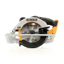 DEWALT DCS391B 20-Volt MAX Li-Ion Circular Saw, Tool Only (includes blade)