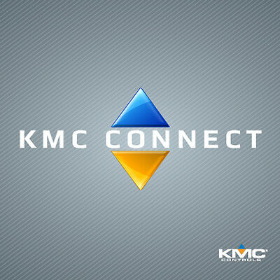 Kmc Connect-bac - Software Kmc Connect Bacnet Only - Software