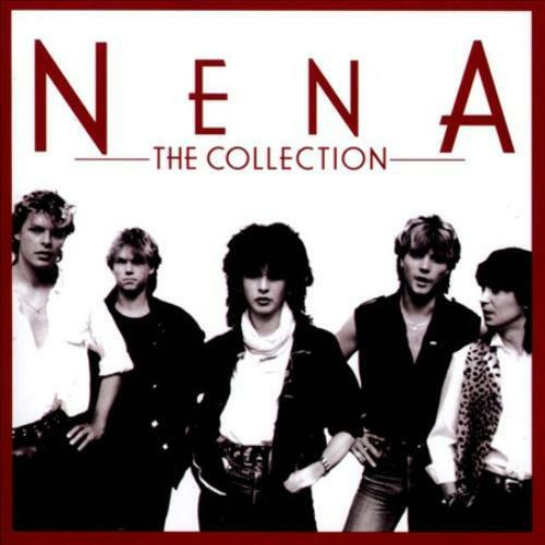 Nena - Collection New Cd