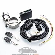 VR6 Turbo Kit