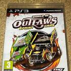 Sprint Car Games