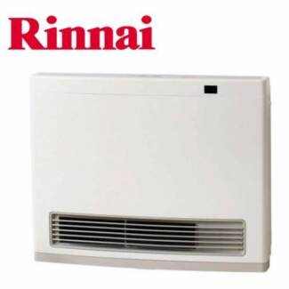1 x Rinnai Avenger 25 - LPG - White - 3m Hose Heater (BRAND NEW) Caringbah Sutherland Area Preview