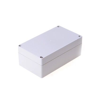 158x90x60mm Waterproof Plastic Electronic Project Box Enclosure Case Pip Esus