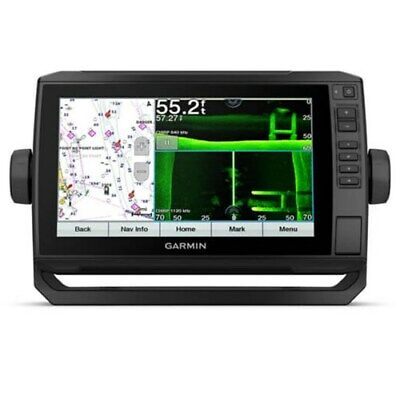 GARMIN ECHOMAP™ UHD 94sv without Transducer