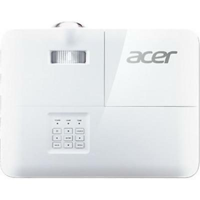Acer S1386WHN 3D Ready DLP Projector - 16:10 (mr-jqh11-00a) (mr.jqh11.00a)