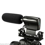 Camcorder Microphone