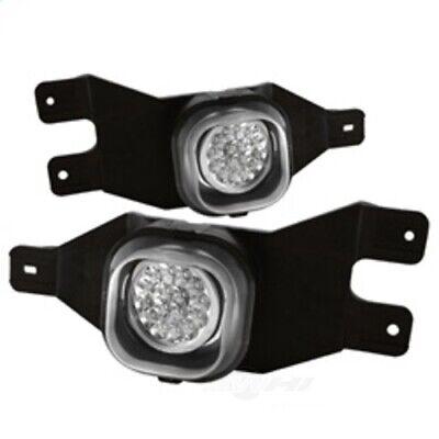 Fog Light Assembly-Led Fog Lights SPYDER AUTO 5015648