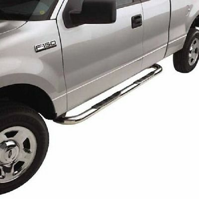 WESTIN Chrome Running Boards Steps Ford F Series Fits 80-98 NEW Ebay BEST