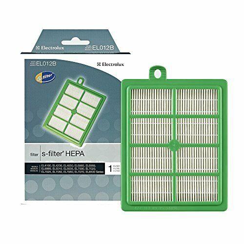 Electrolux S-filter HEPA Vacuum Filter, Green