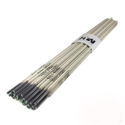 E7018 Welding Electrode//Rod PACK: 55 LB Low Hydrogen//High Tensile 14 x 1//8