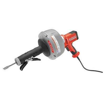 Ridgid K-45af 35473 Auto-feed Sink Machine With C-1ic Cable 115v