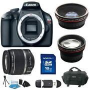 Canon EOS Rebel Digital Camera